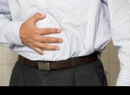 Czy masz chorobę wrzodową?