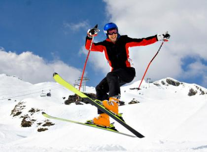 Czy masz dobrze dobrane narty?