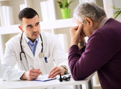 Czy masz łagodny przerost prostaty?