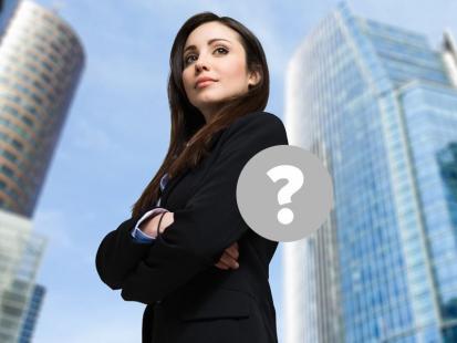 Czy masz zadatki na bizneswoman? [psychotest]