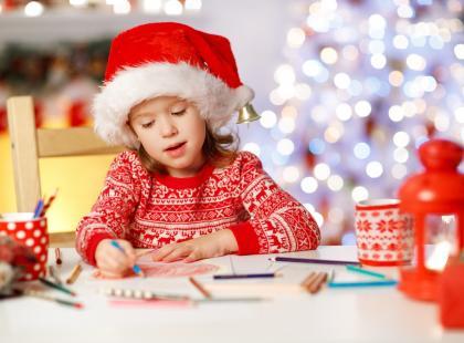 Czy mówić dzieciom, że Święty Mikołaj nie istnieje?