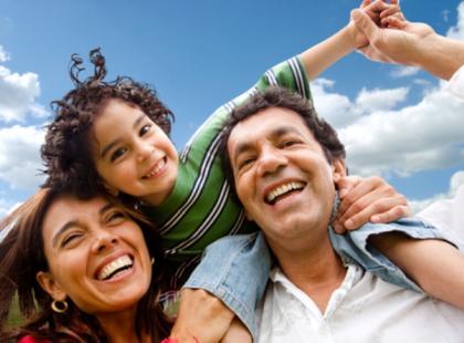 Czy możesz być rodziną zastępczą?