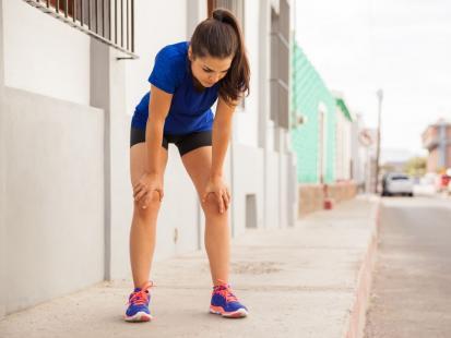 Czy można biegać mając sporą nadwagę?