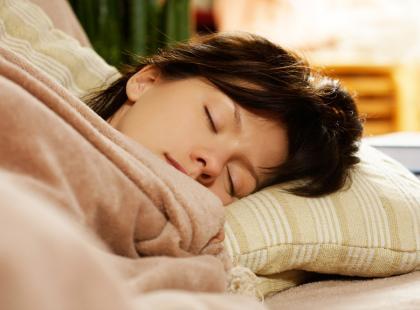 Czy można leczyć lęki za pomocą snu?