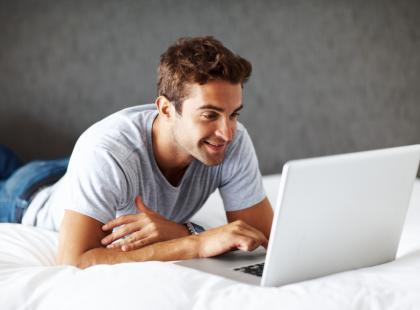 Czy można oduczyć faceta pornografii?