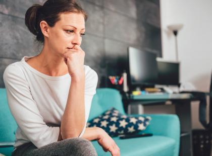 Czy można poradzić sobie z menopauzą? Zobacz, jak zwalczyć jej pierwsze objawy!