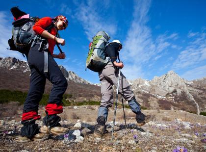 Czy można uniknąć niebezpieczeństw w górach?