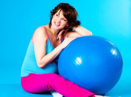 Czy można uprawiać fitness w czasie ciąży?