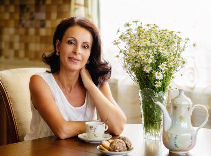 Czy można złagodzić objawy menopauzy? Przekonaj się!