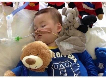 Czy na pewno chcesz wspierać cierpienie śmiertelnie chorego dziecka?
