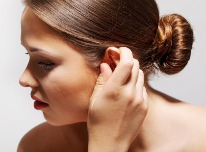 Czy na zapalenie ucha zawsze konieczny jest antybiotyk?