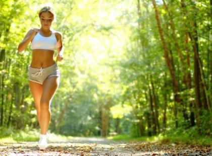 Czy należy biegać codziennie?