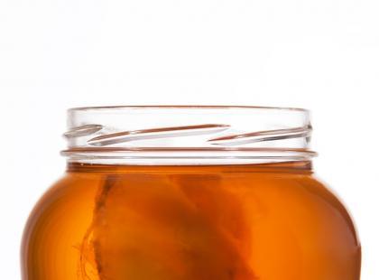 Czy napój kombuchowy działa leczniczo?