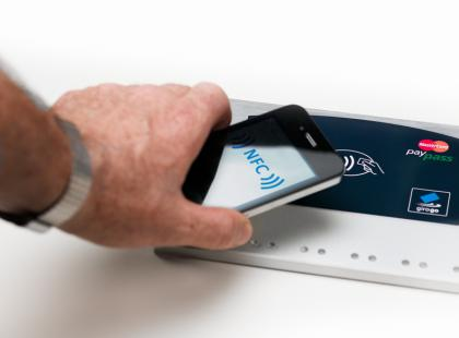 Czy NFC faktycznie ułatwi nam życie?
