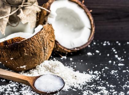 Czy olej kokosowy jest faktycznie zdrowy?