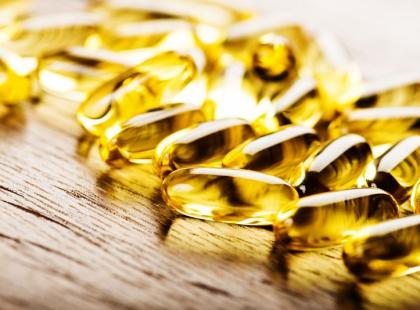 Czy olej z kryla przebije popularność tranu?