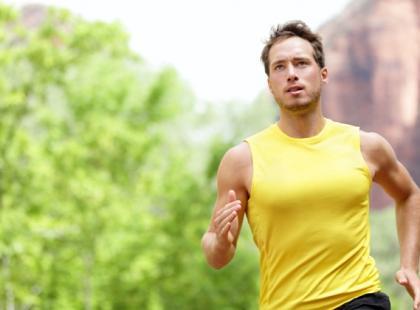 Czy osoby z wadą wzroku muszą rezygnować ze sportu?