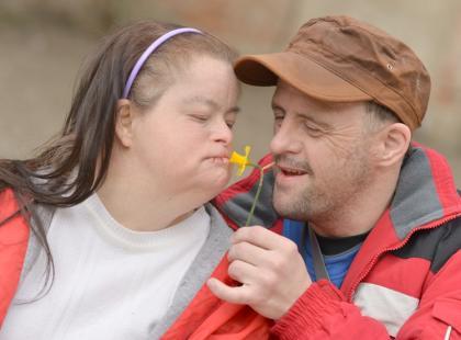 Czy osoby z zespołem Downa mogą mieć dzieci?