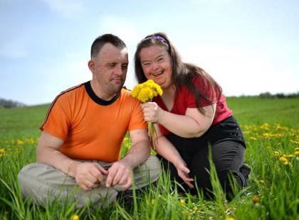 Czy osoby z zespołem Downa mogą zawierać małżeństwa?