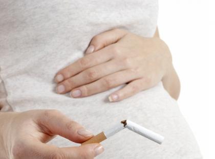 Czy palenie w ciąży naprawdę szkodzi?