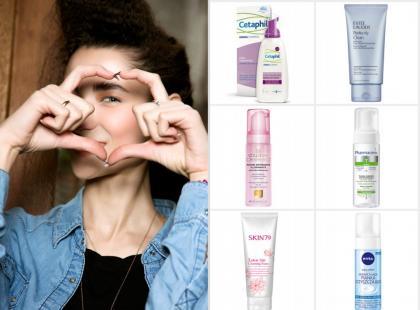 Czy pianka do mycia twarzy jest lepsza od żelu?
