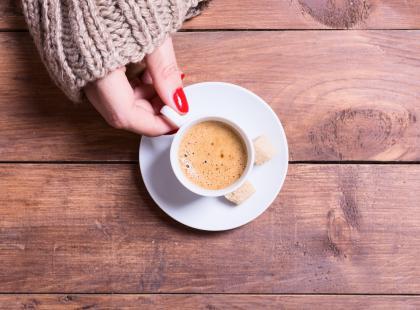 Czy picie kawy jest zdrowe? Podpowiadamy!