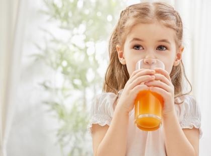 Czy picie soków prowadzi do otyłości? Wywiad z dietetykiem