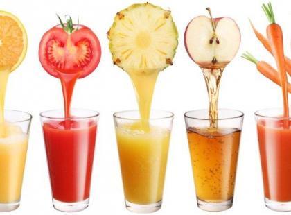 Czy picie soków warzywnych może zastąpić jedzenie warzyw?