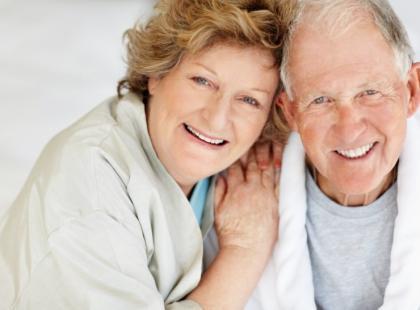 Czy po 60-tce jesteśmy skazani na seksualną emeryturę?