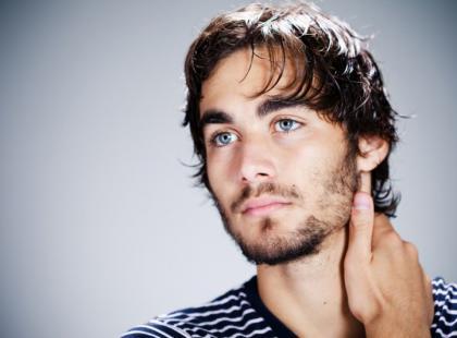 Czy podobają nam się brody?