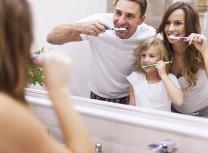Czy Polacy dbają o swoje zęby?