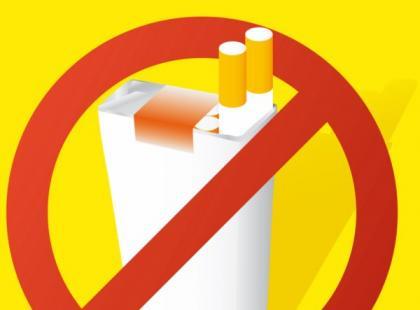 Czy Polacy respektują zakaz palenia w miejscach publicznych?