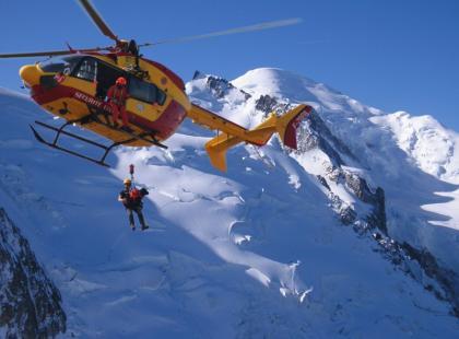 Czy pomoc ratowników w górach powinna być płatna?