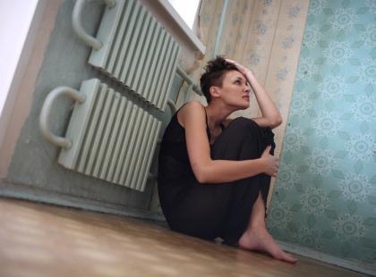 Czy poronienie może być przyczyną zaburzeń nerwicowych?