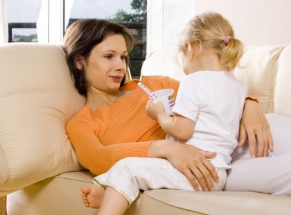 Czy porozumienie z dzieckiem jest możliwe?