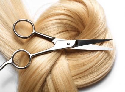 Czy powinniśmy podcinać włosy?