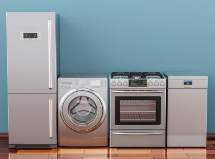 Czy pralka w kuchni to dobre rozwiązanie?