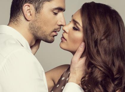 Czy przez pocałunek można się zarazić próchnicą?