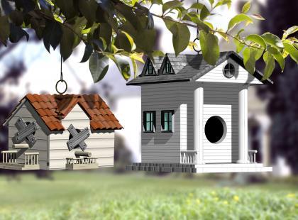 Czy rozpoczynać budowę domu?