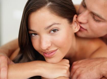 Czy seks w ciąży jest bolesny?