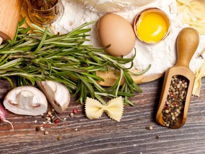 Czy skorupki jaj leczą osteoporozę?