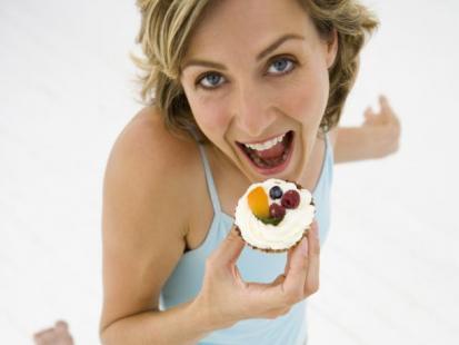 Czy stosowanie  diety ma sens