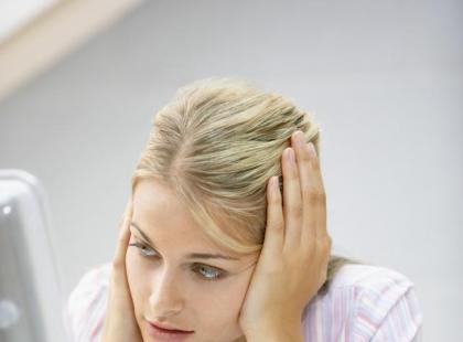 Czy stres wpływa na niepłodność