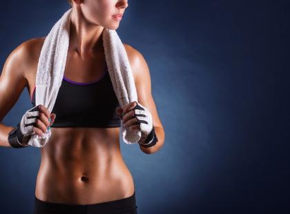 Czy sukcesy sportowe zależą od genów?