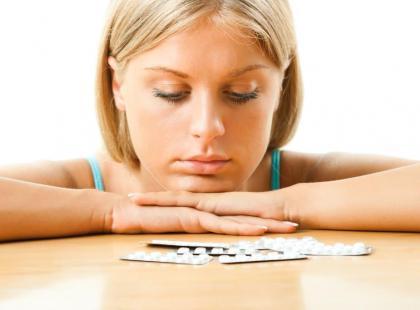 Czy tabletki antykoncepcyjne obniżają libido?