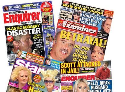 Czy tabloidy zawsze kłamią?