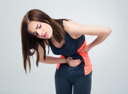 Czy to ból brzucha na tle stresowym?