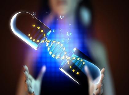 Czy to boli? Sprawdź, jak wygląda ustalanie diety DNA!