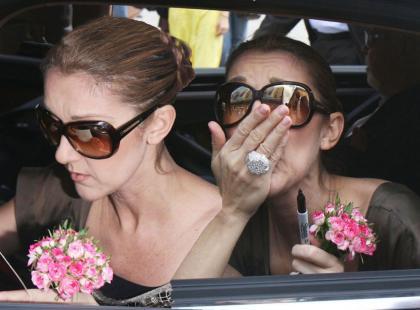 Czy to definitywny koniec kariery Celine Dion?