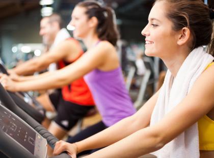 Czy trening vacu faktycznie odchudza? Co daje spacer w podciśnieniu? Sprawdź!